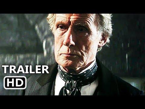 The Limehouse Golem (2017) Trailer