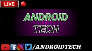 Gambar cover Android tech