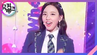 뮤직뱅크 Music Bank - What is Love? - TWICE(트와이스).20180427