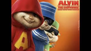 Alvin I Wiewiórki   Samo Życie (Cover Extazy)