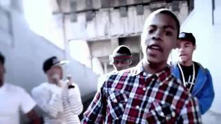 Rangers Ft. Soulja Boy & Kid Ink - Touchdown (Official Video)