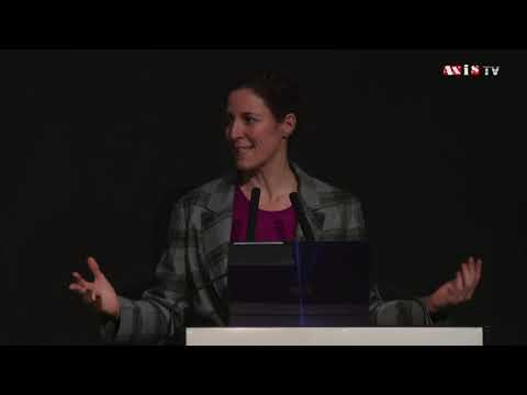 Vidéo FISCHER Laurence : A la reconquête de la confiance