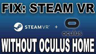 oculus rift s steamvr crashing - TH-Clip