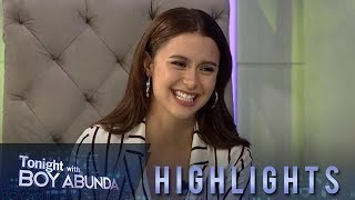 TWBA: Yassi clarifies the issue on Coco being jealous with a basketball player