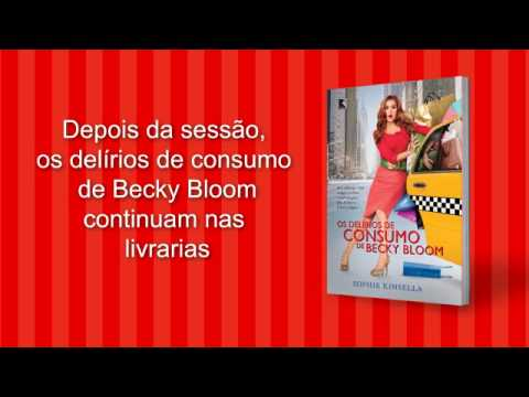 Os Delírios de Consumo de Becky Bloom