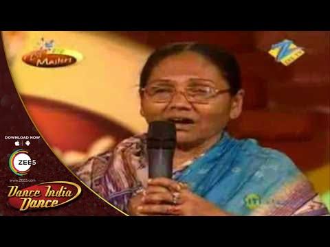 DID Little Masters Kolkata Audition May 07 '10 - Chandrim