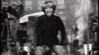 YouTube video E-card Tina Turner Missing You