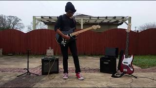 """Slowdive - """"Sugar For The Pill"""" Instrumental Cover"""