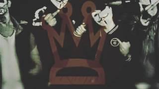 KINGSQUAD Mc màjky diss #1 (nejsy reper)  Linkzstar X Kay X Warrior