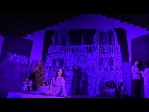 """Musical """" Notre Dame de Paris """"  0005  - 0006"""