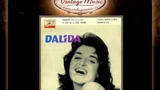 Dalida -- J'écoute Chanter La Brise (VintageMusic.es)