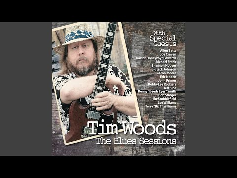Tim Woods - It Don't Make Sense You Can't Make Peace