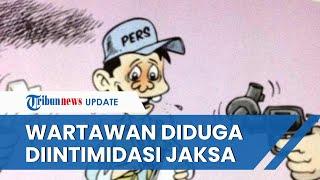 Wartawan di Lampung Dapat Ancaman saat Ingin Konfirmasi Dugaan Suap Jaksa, Begini Respons Kejati