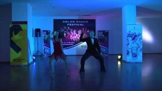 SDF Cakovec - Show Davor & Branka