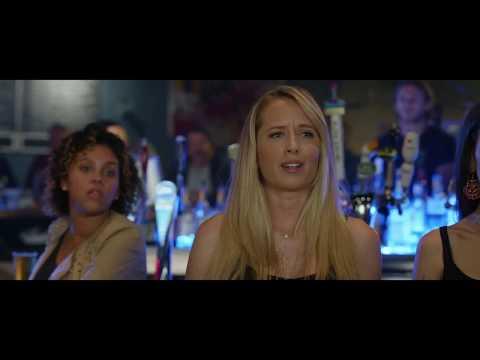 Central Intelligence The Bar Scene 1080p | 2016