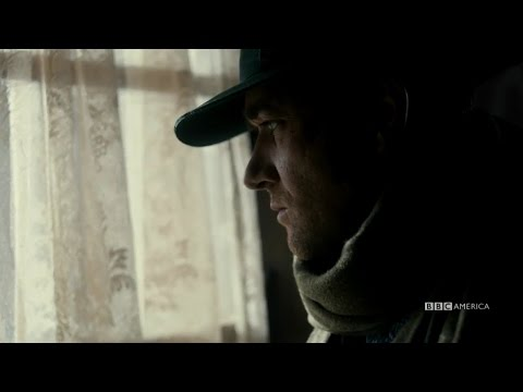 Ripper Street Season 5 (Promo 'Final Season')