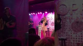 Carrie Underwood  Cry Pretty @ Opry City Stage