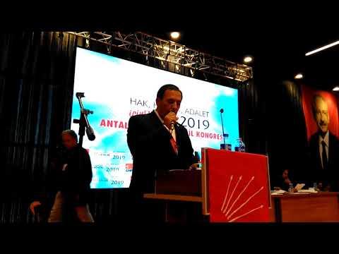 Erdem: CHP'yi iktidar yapacağız