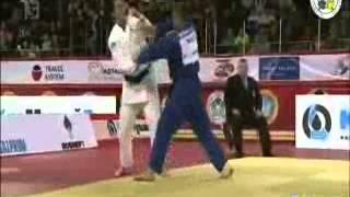 Maxim Rakov judo compilation