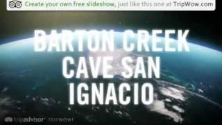 preview picture of video 'Barton Creek Cave - San Ignacio, Cayo, Belize'