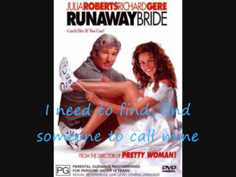 Dixie Chicks - You Can't Hurry Love (w/ Lyrics + Download link) - Runaway Bride OST