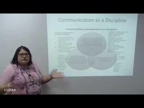 Lecture 1 Mass Communication   ISBM