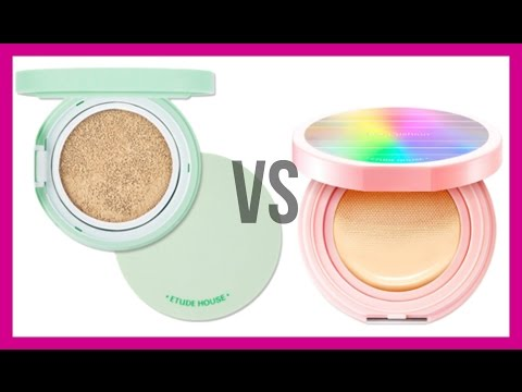 Any Cushion Color Corrector SPF34 by Etude House #3