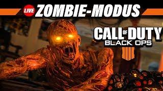(Nicht der) Zombie Modus | CALL OF DUTY Black Ops 4 Livestream #2 Deutsch | BO4 Gameplay German