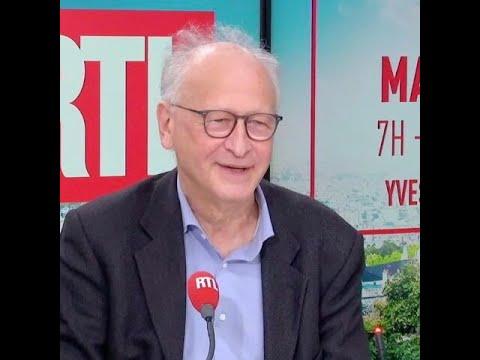 «Un risque d'épidémie sévère»: le Pr Alain Fischer jette un pavé dans la mare