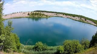 Озера тульской области для рыбалки