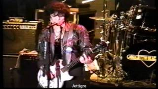 Joan Jett - SPINSTER ( LIVE ) 1994 !
