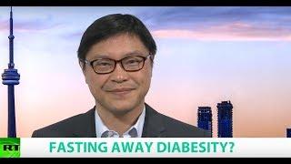 FASTING AWAY DIABESITY? Ft. Jason Fung, Nephrologist & Best-selling author