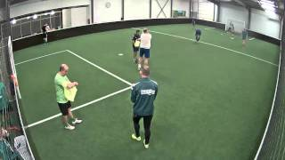 Sport Indoor Saison 2 Video du 05 02 2016 à 21h30