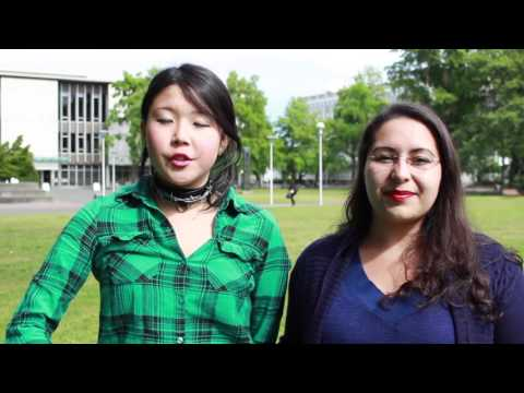 University of Victoria - Depoimentos