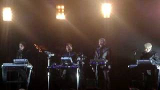 Duran Duran—Last Chance on the Stairway / Warm Leatherette—Live in Adelaide 2008-04-01