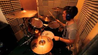 Every time I die - INRIhab (Drum cover)
