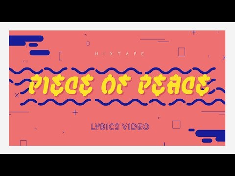 [BTS] J-Hope - P.O.P (Piece Of Peace) Pt.1  Lyrics