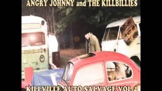 "Angry Johnny And The Killbillies -""Anna"""