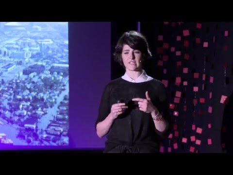 Maxine Bédat: The High Cost of Fast Fashion - TEDx Talks