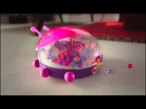 Buy Orbeez Ladybug Scooper Toy Commercial Hot Toy Of 2012