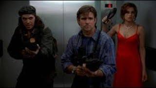 Terror Profundo completo en español latino Deep Rising 1998