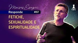 Qual é A Relação Do Fetiche Com A Espiritualidade?