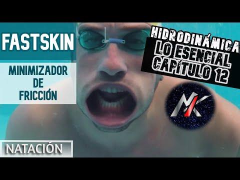 APRENDER A NADAR 1X03 (3/5): Fricción - FastSkin