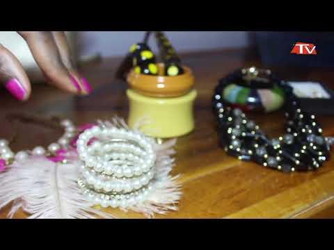 Bande annonce : African beauty votre nouvelle émission mode et beauté bientôt sur Leuz tv
