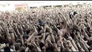 down - lifer with full force 2009