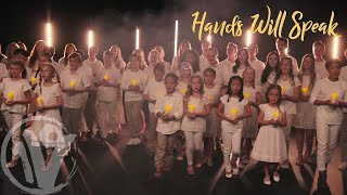 Hands Will Speak | One Voice Children's Choir with Nadia Khristean and doTERRA Healing Hands