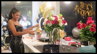 MY LIT 26TH BIRTHDAY VLOG.. I GOT A ROLEX 😍 | Jayla Koriyan TV