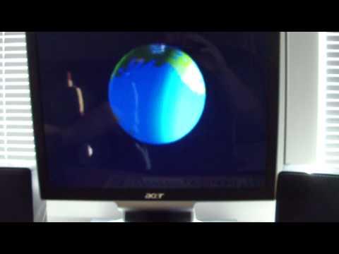 Jedno z mnoha mých videí s tímto modulem