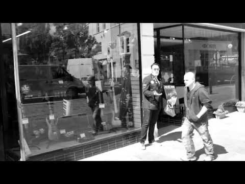 THE SICK LIVERS - COCAINE JEANS (Glunk Records 2014)
