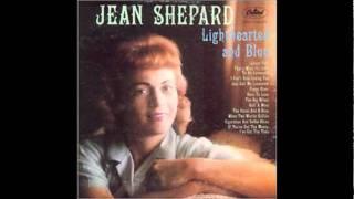 Jean Shepard - Foggy River